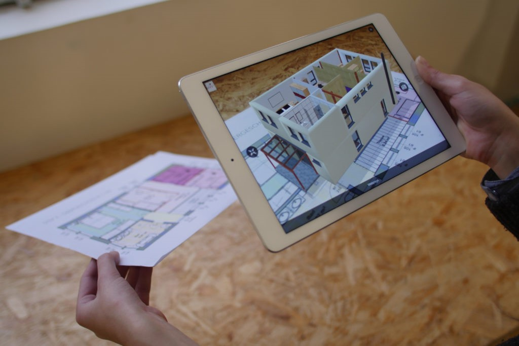Augmented Reality Trend 2020